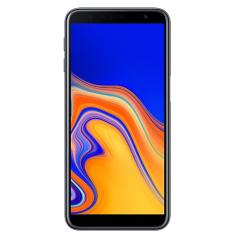 Smartphone Samsung Galaxy J6 Plus SM-J610G 32GB Qualcomm Snapdragon 425 13,0 MP 2 Chips Android 8.0 (Oreo) 3G 4G Wi-Fi