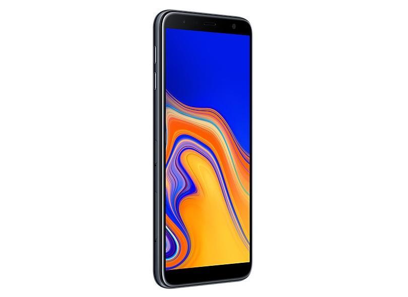 39a884d7e Smartphone Samsung Galaxy J6 Plus SM-J610G 32GB 2 Chips 13