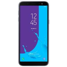 Smartphone Samsung Galaxy J6 SM-J600G 64GB Android