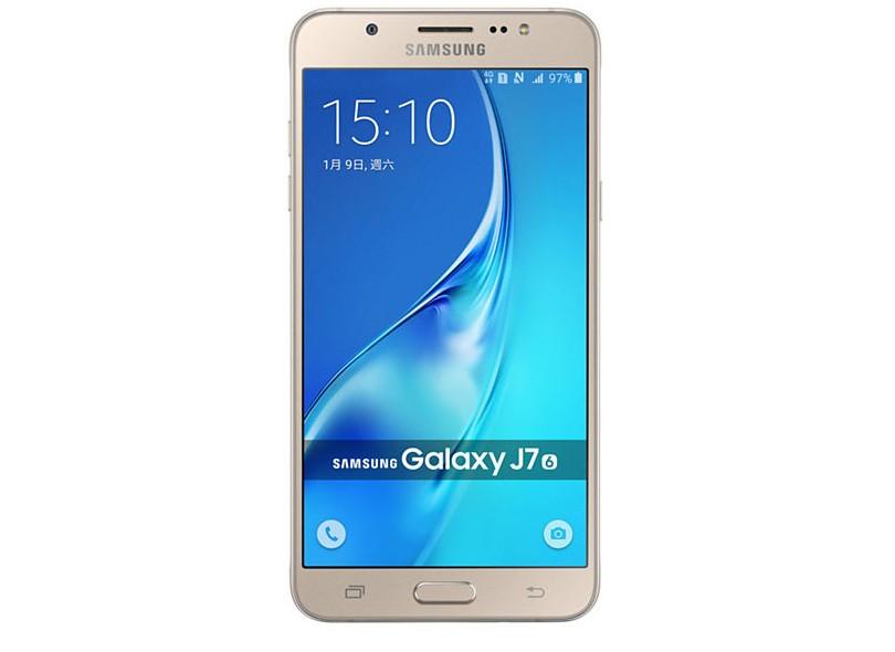 ef94d31b8 Smartphone Samsung Galaxy J7 2016 Metal J710