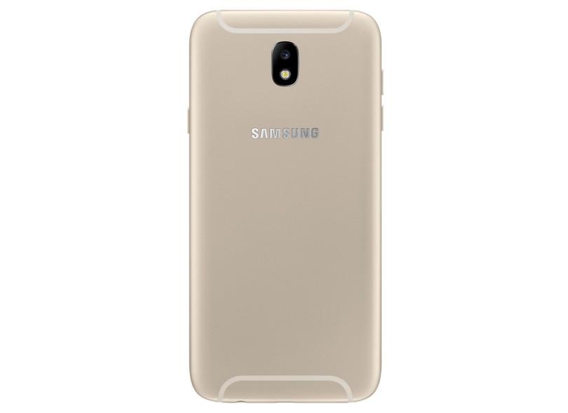 2ce225d1db Smartphone Samsung Galaxy J7 Pro SM-J730G 64GB 2 Chips 13