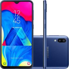 Smartphone Samsung Galaxy M10 SM-M105M 32GB