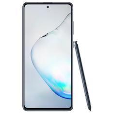 Smartphone Samsung Galaxy Note 10 Lite SM-N770F 6 GB 128GB Câmera Tripla 2 Chips Android 10