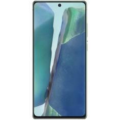 Smartphone Samsung Galaxy Note 20 256GB Android Câmera Tripla