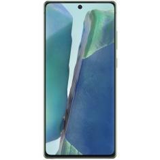 Smartphone Samsung Galaxy Note 20 5G SM-N981B 8 GB 256GB Câmera Tripla 2 Chips Android 10