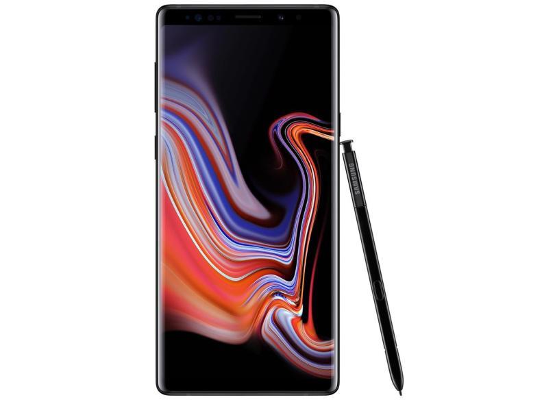 fafe24748 Smartphone Samsung Galaxy Note 9 SM-N9600Z 128GB 12