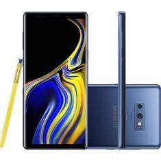 Smartphone Samsung Galaxy Note 9 SM-N9600Z 512GB