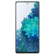 Smartphone Samsung Galaxy S20 FE SM-G780F 256GB Câmera Tripla 2 Chips Android 10