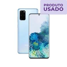 Smartphone Samsung Galaxy S20 Plus Usado 128GB Android