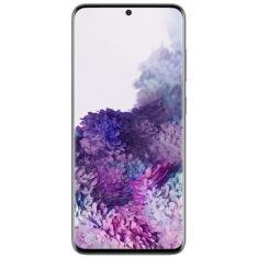 Smartphone Samsung Galaxy S20 SM-G980F 128GB Câmera Tripla 2 Chips Android 10