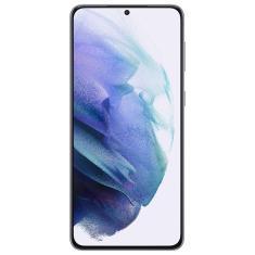 Smartphone Samsung Galaxy S21 Plus 5G SM-G996B 128GB Câmera Tripla Android 11
