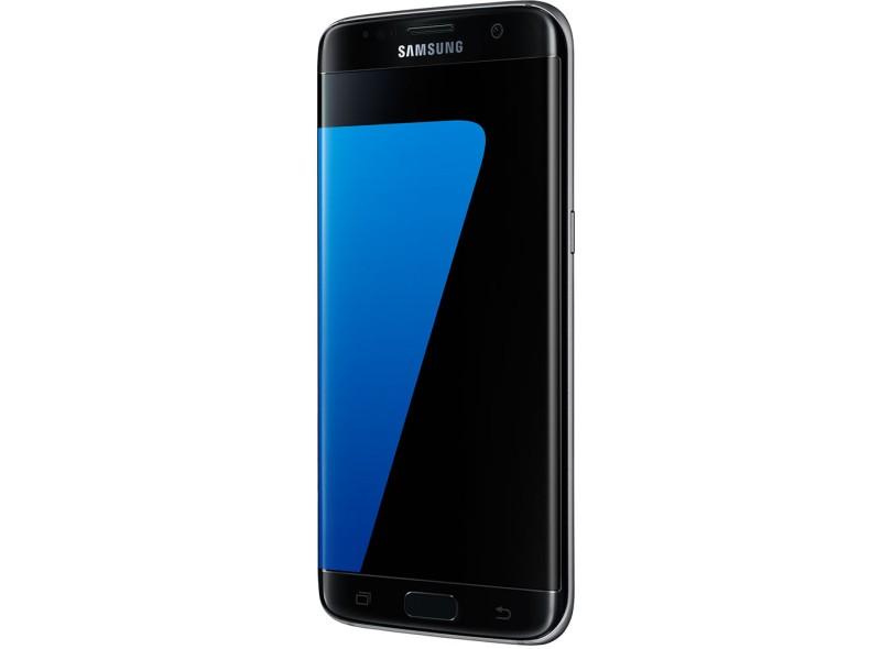 d0b902776 Smartphone Samsung Galaxy S7 Edge SM-G935F 32GB 12