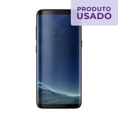 Smartphone Samsung Galaxy S8 Plus Usado 64GB