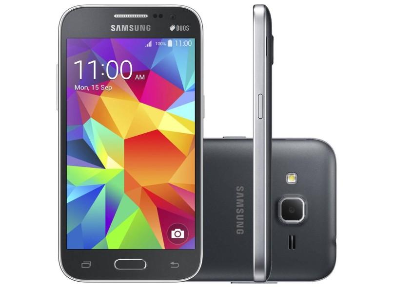 d51adeb2d4c Smartphone Samsung Galaxy Win 2 Duos TV G360B 8GB 2 Chips 5,0 MP 1 GB 4G