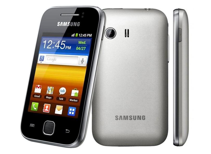 samsung galaxy y android smartphones