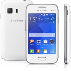 Foto Smartphone Samsung Galaxy Young 2 Duos SM-G130M 4GB