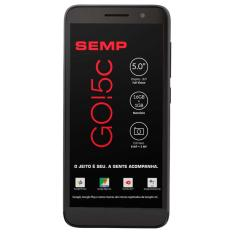 Smartphone Semp GO5c 16GB Android 8.0 MP 2 Chips