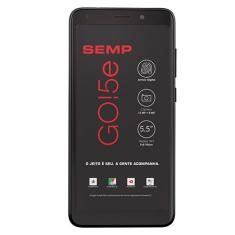 Smartphone Semp GO5e 16GB Android 13.0 MP