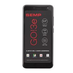 Smartphone Semp Toshiba GO3e 8GB Android 8.0 MP
