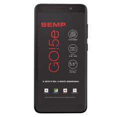 Smartphone Semp Toshiba GO5e 16GB Android 13.0 MP