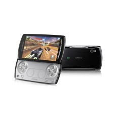 Foto Smartphone Sony Ericsson Xperia Play R800i Android