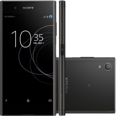 Smartphone Sony Xperia XA1 Plus 32GB 23.0 MP MediaTek Helio P20 2 Chips Android 7.0 (Nougat)