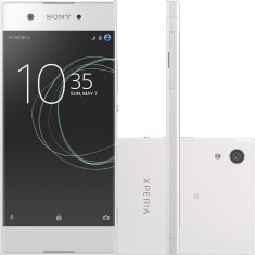 Smartphone Sony Xperia XA1 Ultra G3226 64GB 23.0 MP MediaTek Helio P20 2 Chips Android 7.0 (Nougat)
