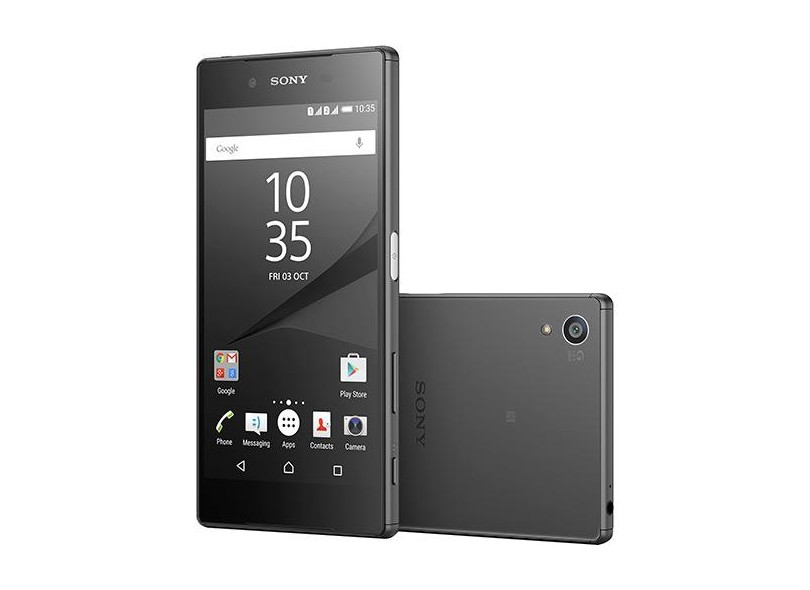 smartphone sony xperia z5 32gb 23 0 mp 3 gb 4g