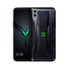 Foto Smartphone Xiaomi Black Shark 2 128GB Android Chips