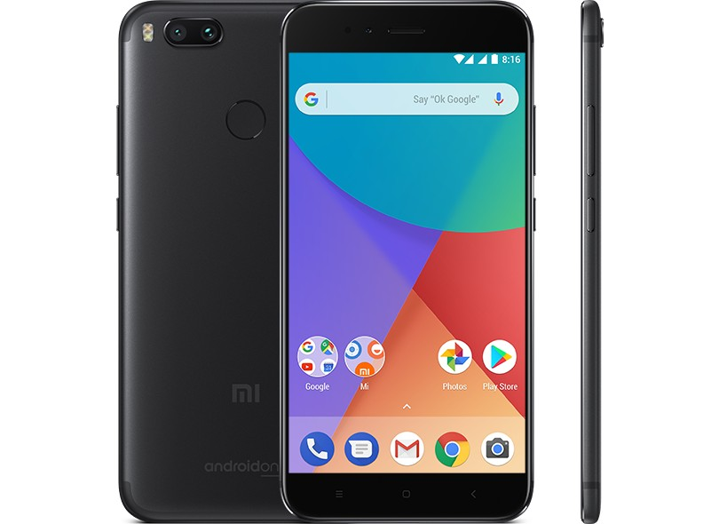 Xiaomi mi a1 64gb 4g android 120 mp 4k stopboris Image collections