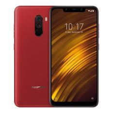 Smartphone Xiaomi Pocophone F1 64GB Android Câmera Dupla