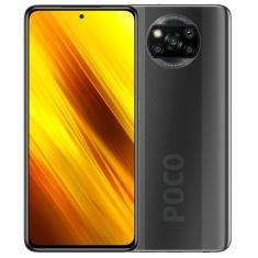 Smartphone Xiaomi Pocophone Poco X3 NFC 128GB Câmera Quádrupla Qualcomm Snapdragon 732G Android 10
