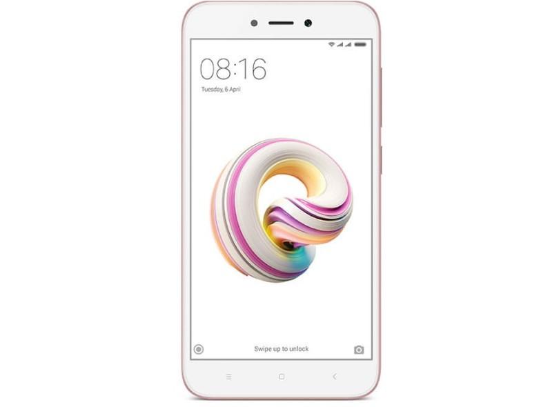 Smartphone Xiaomi Redmi 5A 16GB 4G