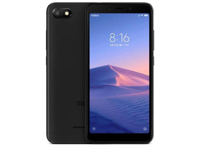 Smartphone Xiaomi Redmi 6A 32GB Android