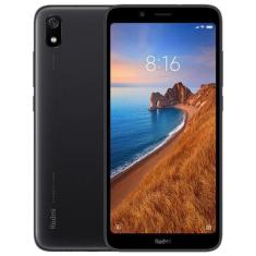 Smartphone Xiaomi Redmi 7A 32GB 12.0 MP Qualcomm Snapdragon 439 2 Chips Android 9.0 (Pie)