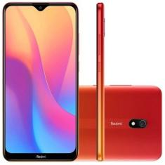 Smartphone Xiaomi Redmi 8A 2GB RAM 32GB 12.0 MP Qualcomm Snapdragon 439 2 Chips Android 9.0 (Pie)