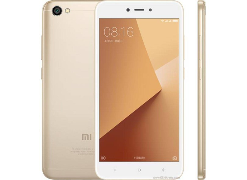 Xiaomi redmi note 5a 16gb 4g android 2 chips stopboris Images