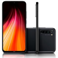 Smartphone Xiaomi Redmi Note 8 128GB Câmera Quádrupla Qualcomm Snapdragon 665 2 Chips Android 9.0 (Pie)