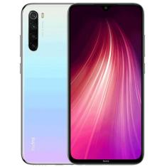 Foto Smartphone Xiaomi Redmi Note 8 64GB Câmera Quádrupla Qualcomm Snapdragon 665 2 Chips Android 9.0 (Pie)