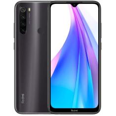 Smartphone Xiaomi Redmi Note 8T 64GB 2 Chips Android 9.0 (Pie)
