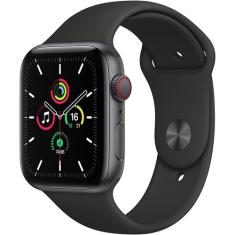 Smartwatch Apple Watch SE 4G 44,0 mm