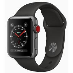 Smartwatch Apple Watch Series 3 4G 38,0 mm