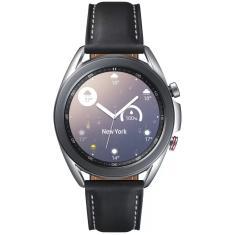 Smartwatch Samsung Galaxy Watch3 LTE 4G 41,0 mm