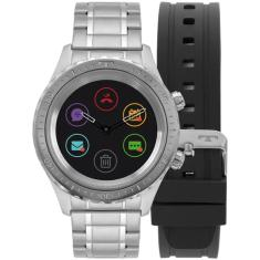 Smartwatch Technos Connect Duo P01AA/1P 44,0 mm
