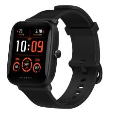 Smartwatch Xiaomi Amazfit Bip U Pro GPS