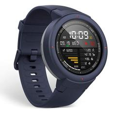 Smartwatch Xiaomi Amazfit Verge 43,0 mm GPS
