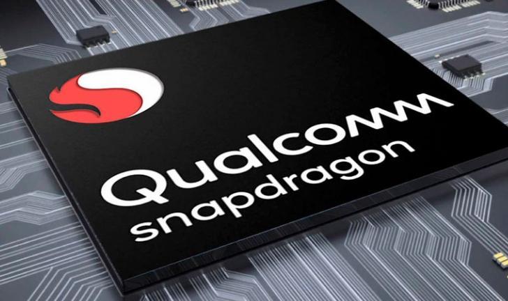 Snapdragon 855 é o novo processador da Qualcomm compatível com 5G