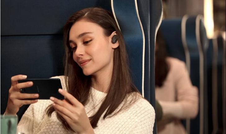 Sony anuncia fone de ouvido sem fio para concorrer com AirPods e Galaxy Buds