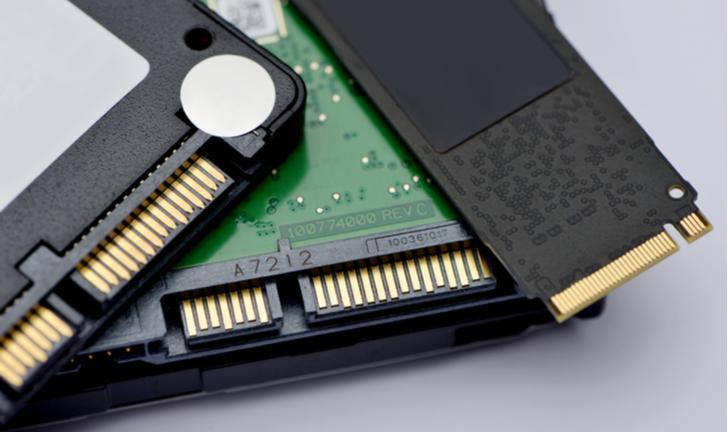 SSD para notebook: como escolher o modelo certo