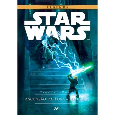 Foto Star Wars. Ascensão da Força Sombria - Capa Comum - 9788576572107